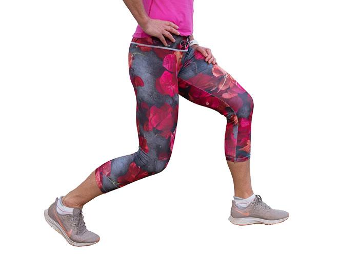 Swier Sport Leggings