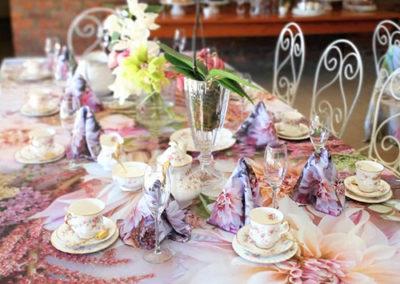 Swier napkin decorate