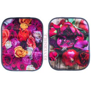 Placemat Luxurious Rose Pomegranate