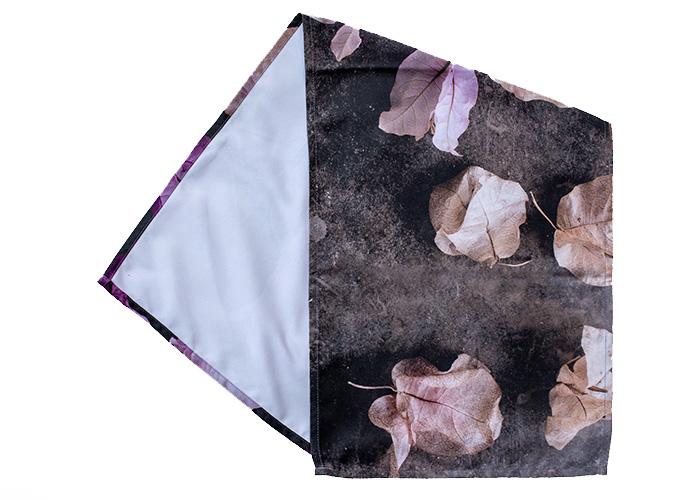 Gym Towel Purple Rain